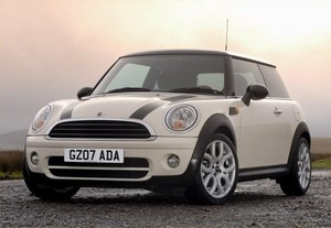 MINI COOPER SERVICE REPAIR MANUAL DOWNLOAD 1969 to 2001 - 88750130