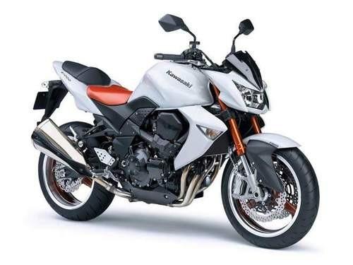 2007-2009 Kawasaki Z1000 ABS Service Repair Manual Motorcycle PDF Download
