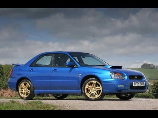 DOWNLOAD 162 MB 2005 Subaru Impreza STi RS WRX Factory Service Manual FSM Repair Manual Workshop M