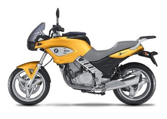 BMW F650CS MOTORCYCLE - FACTORY SERVICE / REPAIR / SHOP MANUAL - BEST MANUAL - ( BMW F650 CS F 650
