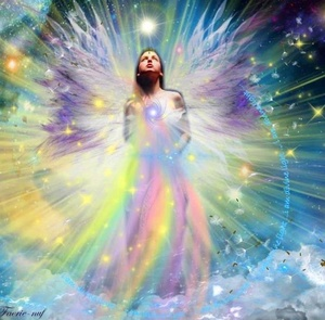 Language of Light DNA Core Ascension Activation on the phone session