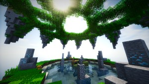 MasterCake's Hypixel Skywars Screenshot Pack v2