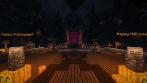 MasterCake's Halloween Server Lobby Screenshot Pack