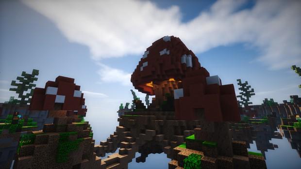 MasterCake's Hypixel Skywars Screenshot Pack v2