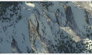 World Painter - Mountain Brush Set
