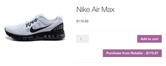 WooCommerce Product Retailers Extension