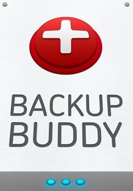 iThemes BackupBuddy 8.2.0.5 Plugin WordPress