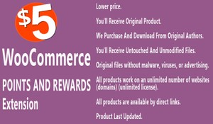 YITH WooCommerce Points and Rewards Extension