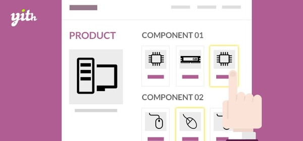 YITH WooCommerce Composite Products 1.1.16