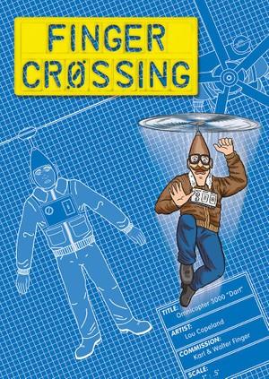 Finger Crossing