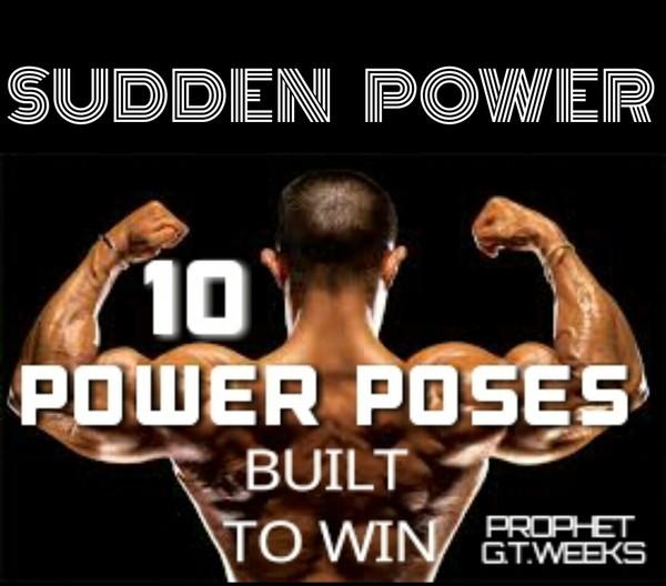 SUDDEN POWER