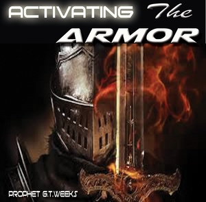 Activating the WHOLE ARMOR p1