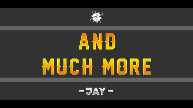 Jay's GFX Pack