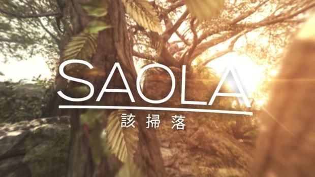Saola Project File