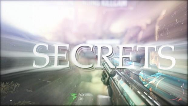 Secrets CC
