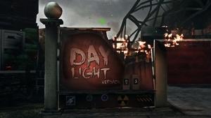 Daylight V3 Project File