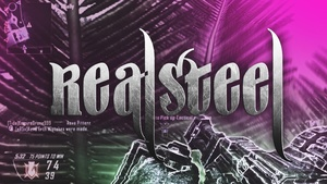 Real Steel Project File