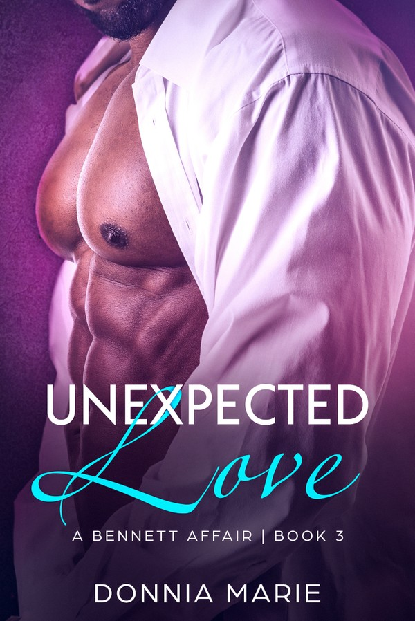 Unexpected Love Ebook