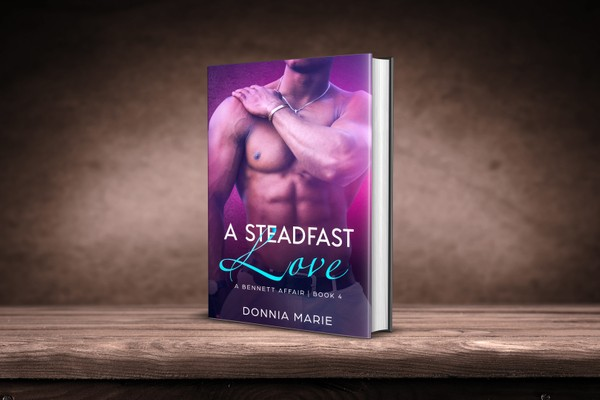 A Steadfast Love Signed Paperback