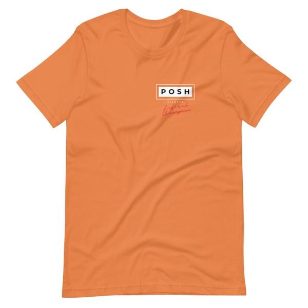 Posh Atlanta T-Shirt