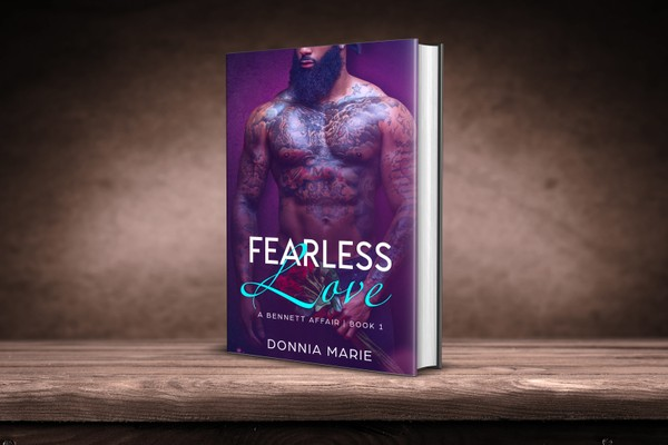 Fearless Love Signed Paperback