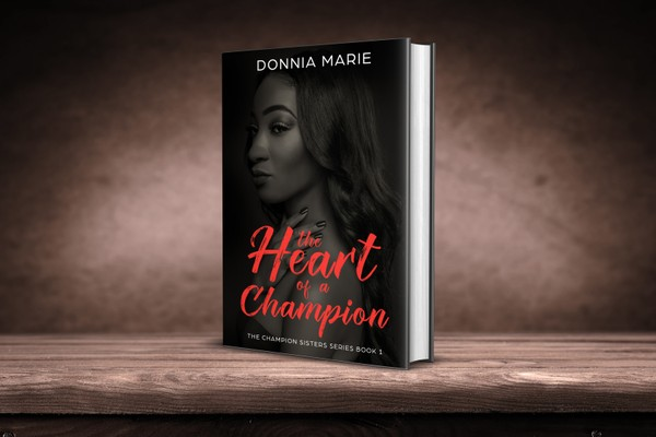 The Heart of a Champion Signed Paperback