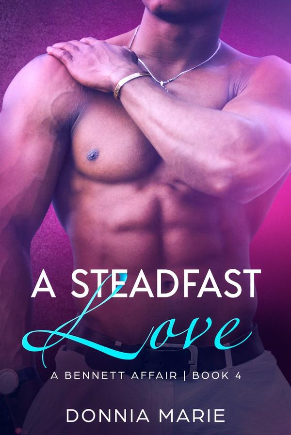 A Steadfast Love Ebook