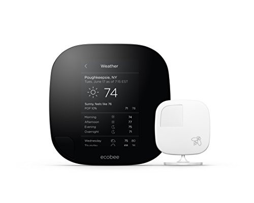 MyEcobee Device, refer to http://thingsthataresmart.wiki/index.php?title=My_Ecobee_Device