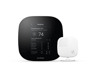 MyEcobee Device for SmartThings (with Remote Sensors Smartapp)