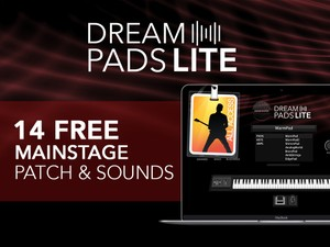 Dream Pads Lite 1.2