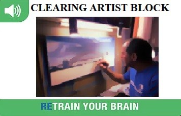 Clearing Artist Block