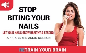 Stop Nail Biting Audio