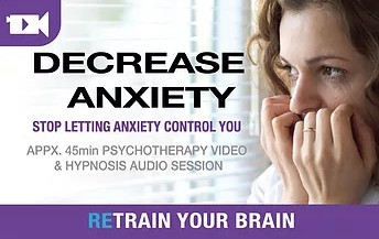 Decrease Anxiety