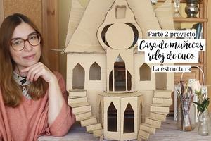 Documento plantillas, medidas y esquemas casa de muñecas easychic