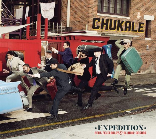 Chukale - Expedition (2011 Album)