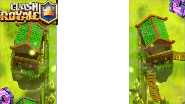 Clash Royale Overlay Hd Free Request Color Change If Ovunix