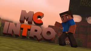 Minecraft Intro (0/1)