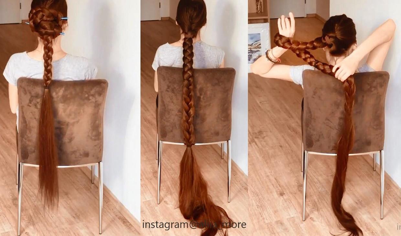 The thickest braid