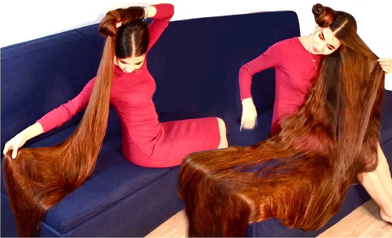 AMAZING HAIR PLAY