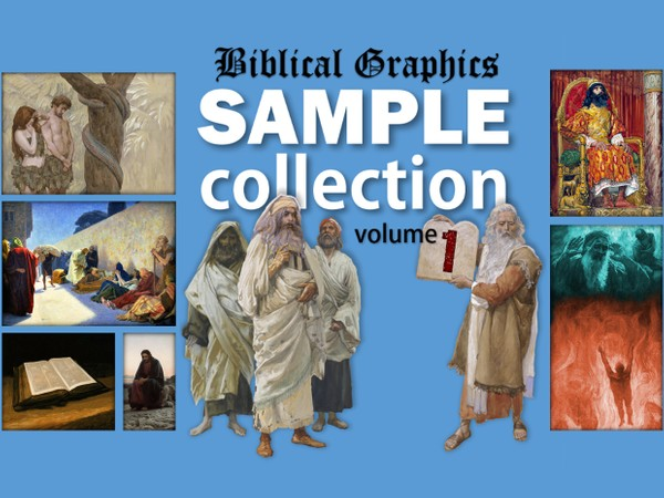 Sample Collection Vol. 1