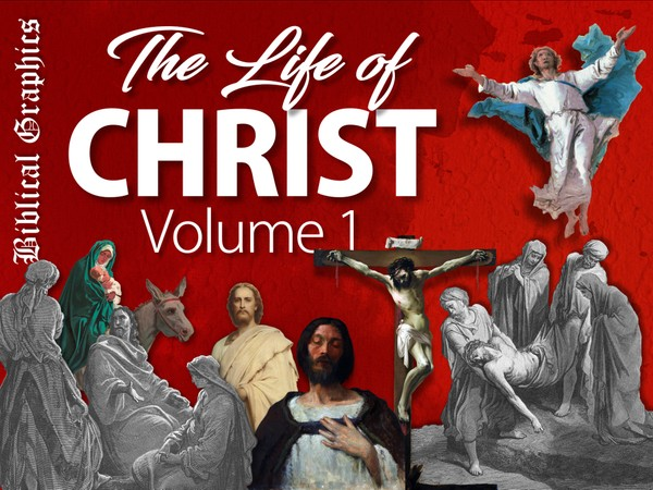 The Life of Christ Vol. 1