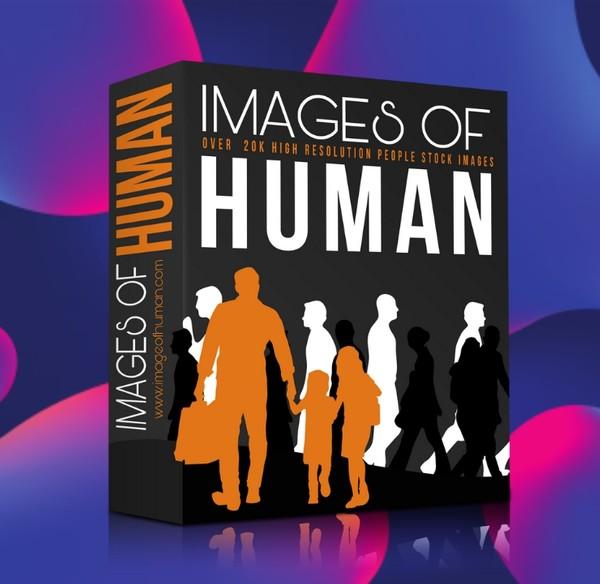 Human Images Bundle