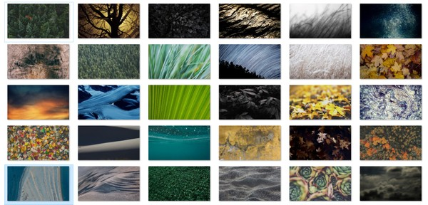 Natural Textures Collection