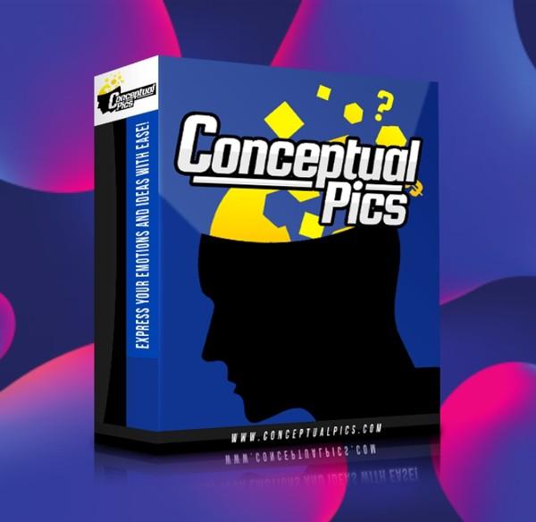 Conceptual Images Bundle