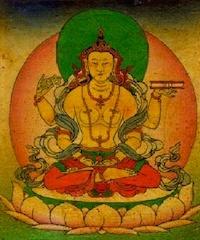 Herz-Sutra - Sherab Nyingpo - Die Herzessenz der transzendenten Weisheit