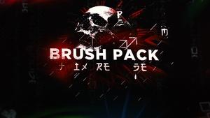 Huge Brush Pack 2017 (PHOTOSHOP) +FREE DOWNLOAD