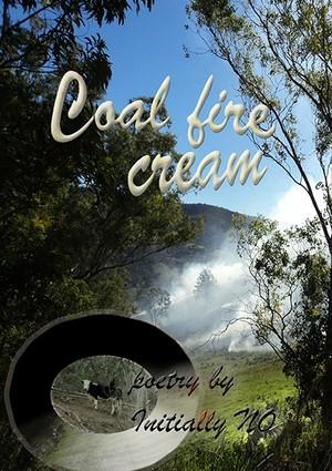Audio book COAL FIRE CREAM