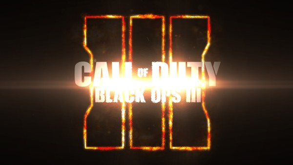 Black Ops III After Effect Template
