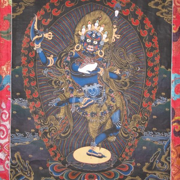 Concise Severance Ritual by Dudjom Lingpa