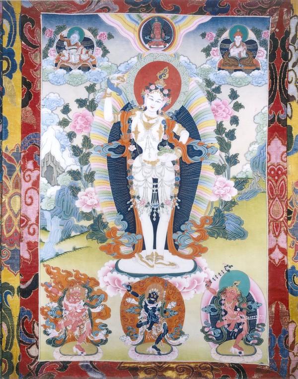 Maha Guru Prayer